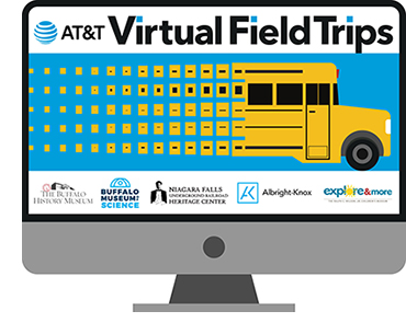 AT&T Virtual Field Trips