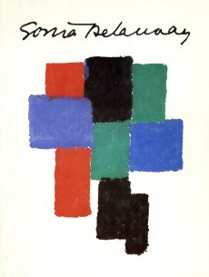 Cover for Sonia Delaunay: A Retrospective