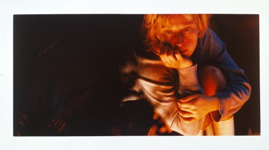 Cindy Sherman's Untitled, 1981