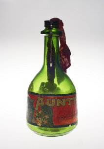 Betye Saar's Liberation of Aunt Jemima: Cocktail, 1973