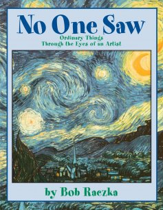 Cover of No One Saw