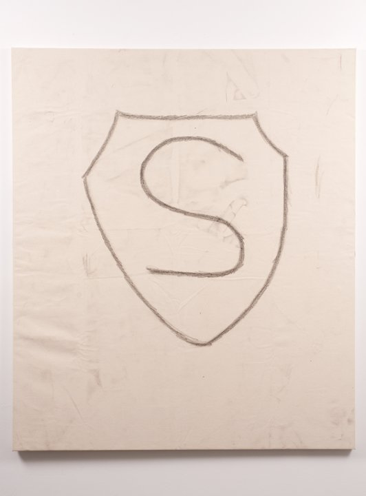 Joe Bradley's Superman, 2008