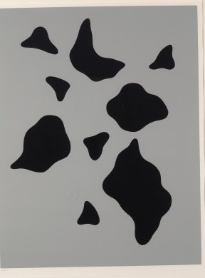 Constellation selon les lois du hasard (Constellation According to the Laws of Chance) from the album Jean Arp