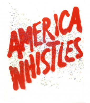 America Whistles from the portfolio America: the third century